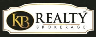 K B REALTY INC., BROKERAGE